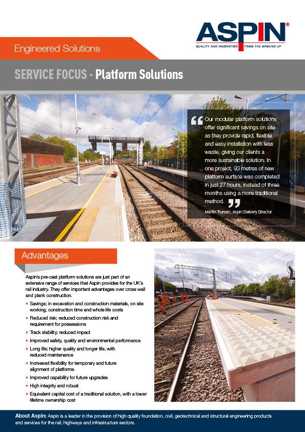 ServiceFocusPlatformSolutions