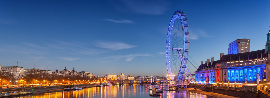 Marketing / Business Consultant London